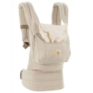 SSC Ergobaby Original Natural Linen