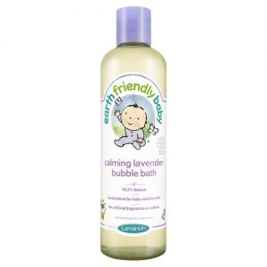 Spuma de baie cu levantica earth friendly baby