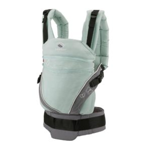 manduca XT ergonomic reglabil Butterfly mint