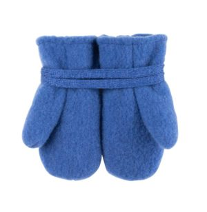 Manusi lana merinos fleece pure pure nautic blue