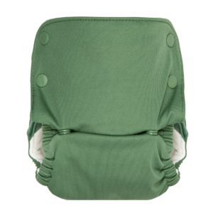 Scutec textil Grovia all in one AIO Basil
