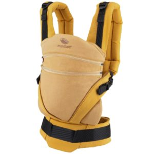 Marsupiu ergonomic manduca xt denimgold toffee