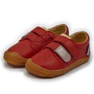 Pantofi barefoot mers descult dodo ruby