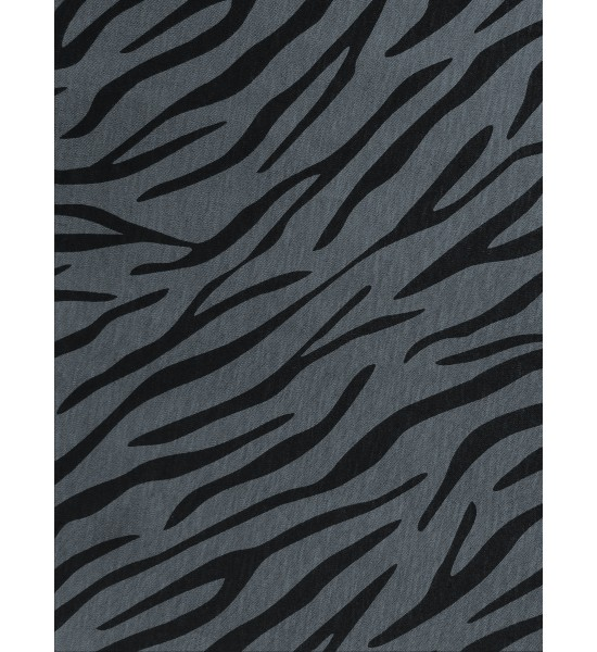 Wrap elastic Manduca Wildlife Zebra